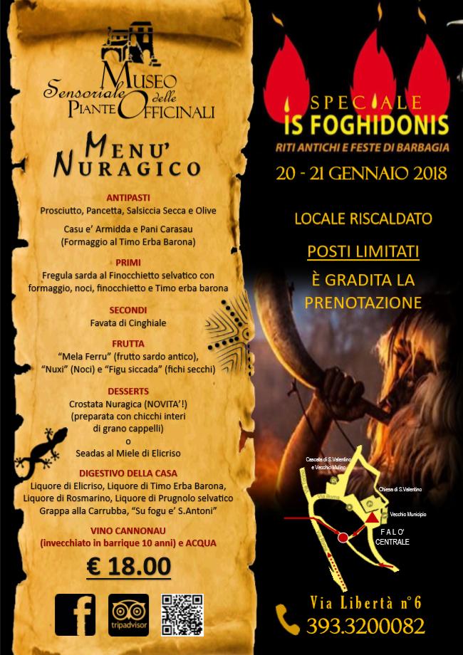 Is Foghidonis 2019